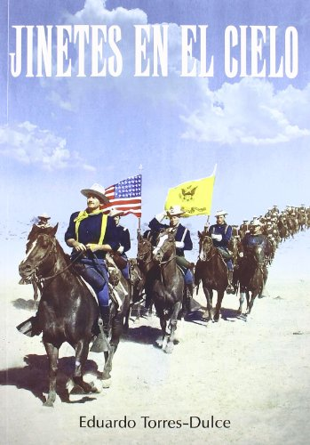 9788493881405: Jinetes En El Cielo (CINE)