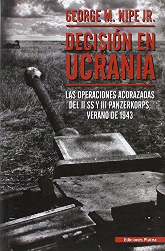 9788493886370: Decision En Ucrania