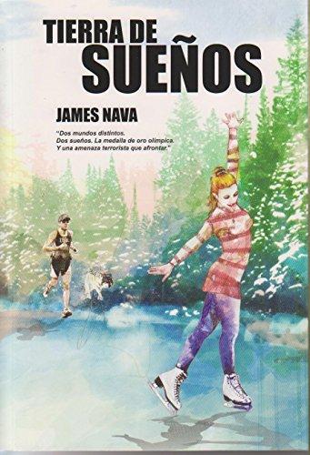 9788493887117: Tierra de sueños (Spanish Edition)