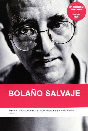9788493890384: Bolaño Salvaje - 2ª Edición (Ensayo (candaya))