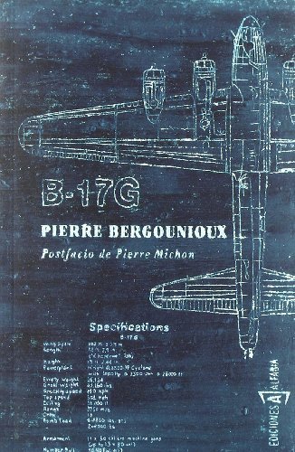 9788493890919: B-17 g