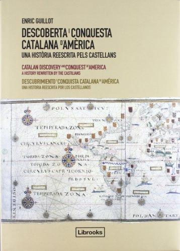 Descoberta i Conquesta Catalana d'Amèrica: Colls Guillot, Enric