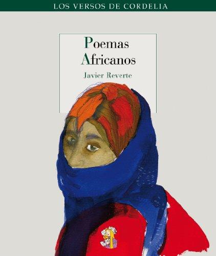 9788493891305: Poemas africanos