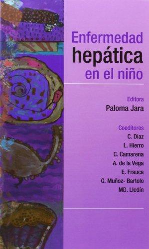 9788493897338: Enfermedad hepática en el niño
