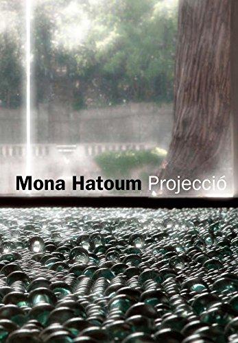 Mona Hatoum Projeccio