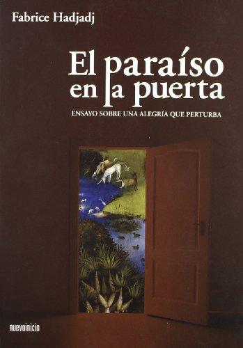 9788493899783: PARAISO EN LA PUERTA, EL