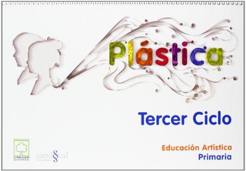 9788493902681: PLÁSTICA 5º y 6º DE PRIMARIA - 9788493902681