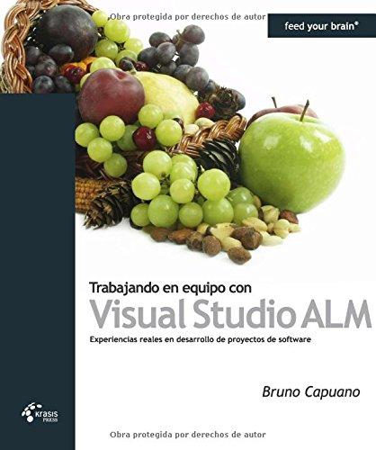 9788493903688: Trabajando en equipo con Visual Studio ALM
