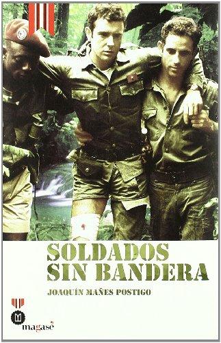 9788493903909: Soldados Sin Bandera
