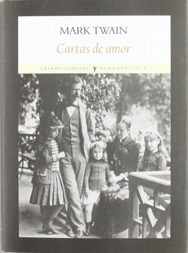 9788493904579: Cartas de amor (Grandes clásicos)