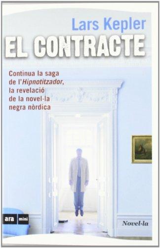 9788493905576: El Contracte (Ara MINI)