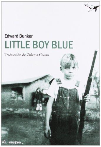 9788493907617: Little Boy BLue (Al margen)
