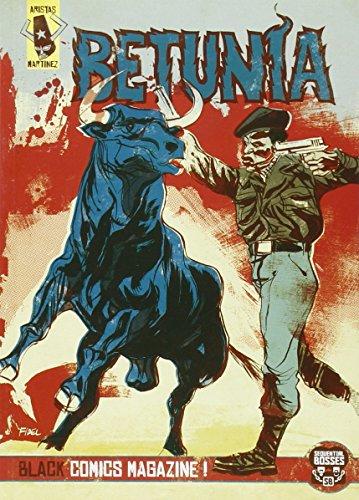 9788493909284: Betunia (Pulpas)