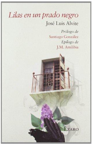 9788493909833: Lilas En Un Prado Negro - 2ª Edición (Narrativa (ezaro))