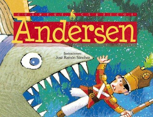 9788493912659: Cuentos Clásicos de Andersen (Infantil Y Juvenil - Cuentos Infantiles)