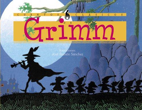 9788493912666: Cuentos clasicos de Grimm / Grimm Classic Tales (Cuentos Clasicos / Classic Tales) (Spanish Edition)