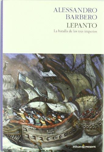 9788493914301: Lepanto (Historia (pasado))