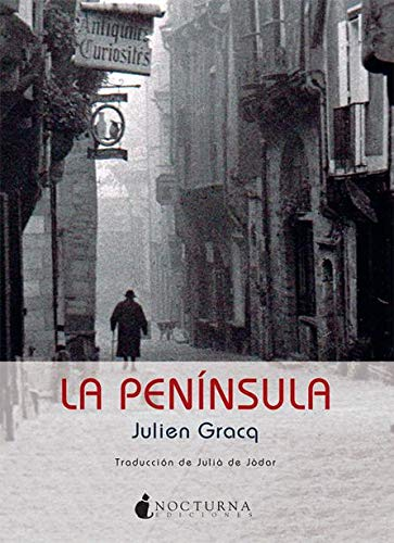 9788493920043: La península (Spanish Edition)