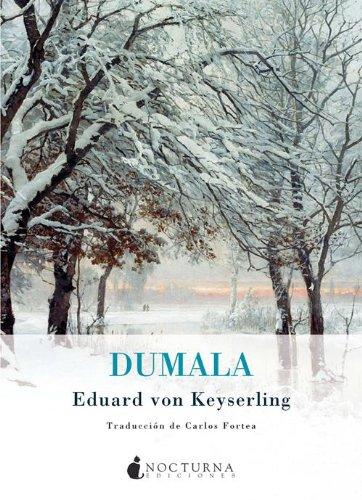 9788493920098: Dumala (Noches Blancas)