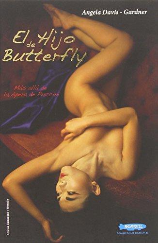 El hijo de butterfly: Davis-Gardner, Ángela