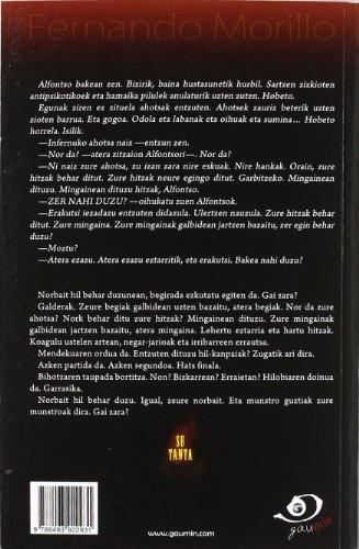 9788493922931: Hildakoi Esker Eta Haien Erruz