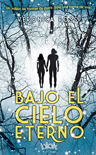 9788493924201: Bajo el cielo eterno (Spanish Edition)