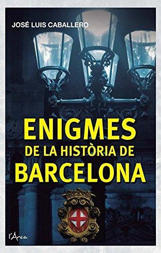 9788493925161: ENIGMES DE LA HIST�RIA DE BARCELONA