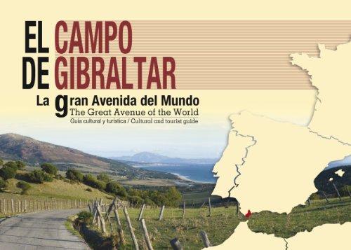 9788493929305: El Campo De Gibraltar