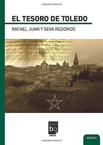 9788493932121: El tesoro de Toledo (Spanish Edition)