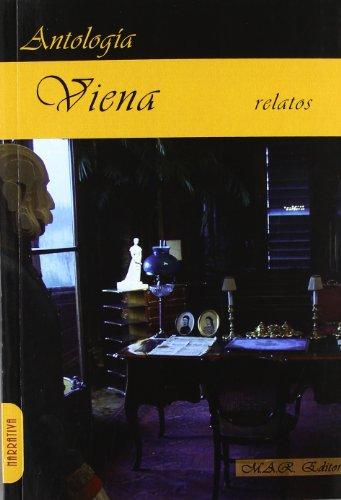 Viena : antología de relatos (Paperback): Arthur Schnitzler