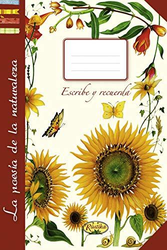 9788493934316: La poesía de la naturaleza (Escribe y recuerda)