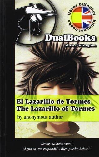 9788493934538: LAZARILLO DE TORMES, EL / THE LAZARILLO DE TORMES