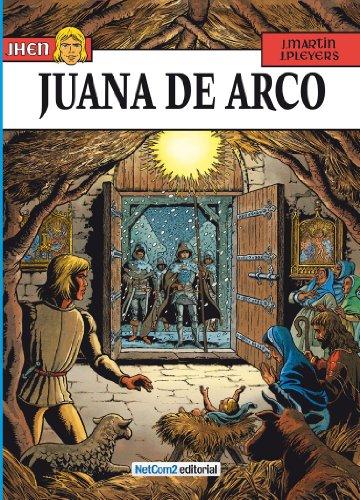 9788493935658: Juana de arco (