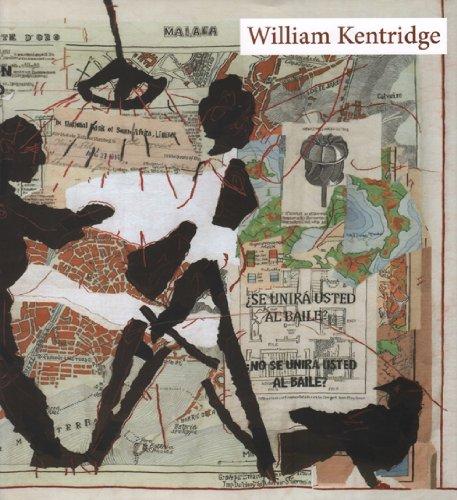 9788493937607: William Kentridge