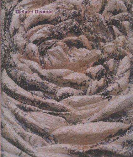 Richard Deacon: The Shape Of Utopia: Enrique Juncosa