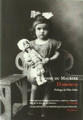9788493937904: El Muñeco (Narrativa (fabulas Albion))