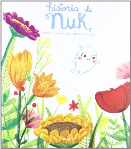 9788493938161: Historia de Nuk (Album Infantil)