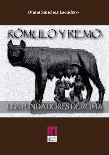 9788493941239: Rómulo Y Remo: Los Fundadores De Roma
