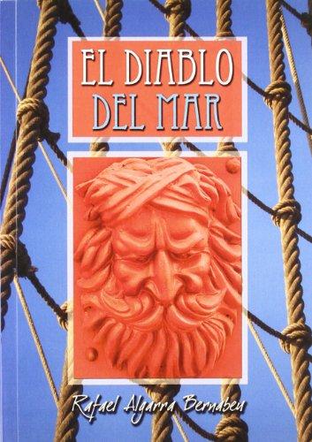 9788493941383: Diablo del mar, el