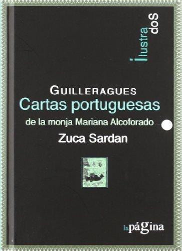 Cartas Portuguesas de la Monja Mariana Alcoforado: Guilleragues
