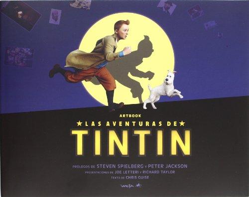 9788493942809: Aventuras De Tintin, Las (artbook)