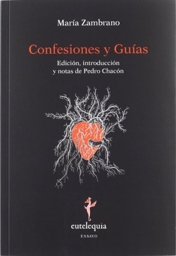 9788493944315: CONFESIONES Y GUIAS
