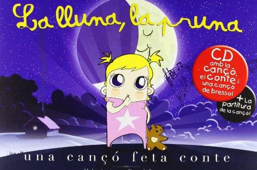 9788493945213: Una Can�o Feta Conte Vol2 La Lluna. La Pruna Cd+Bk