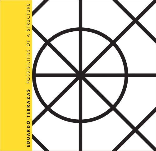 9788493947811: Eduardo Terrazas: Possibilites of a Structure