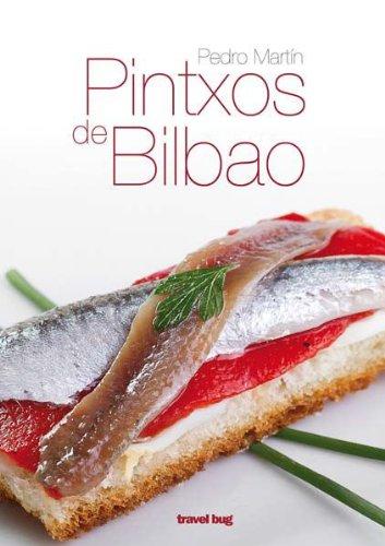 9788493948788: Pintxos de Bilbao