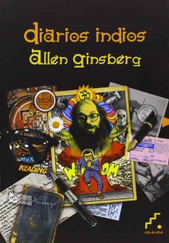 Diarios Indios (Paperback): Allen Ginsberg