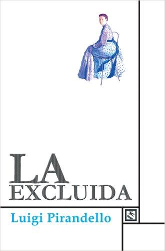 9788493950538: La excluida (Cardinales)