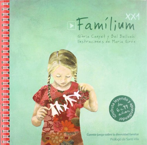 9788493951818: Familium xxi
