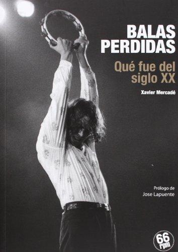 9788493952471: Balas Perdidas (Musica (66 Rpm))