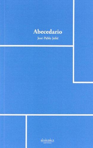 9788493960803: Abecedario (Poesia (sinindice))